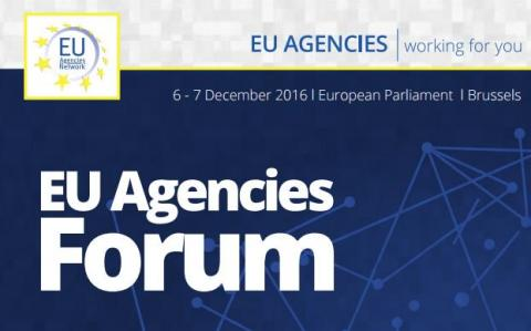 EU Agencies Forum logo