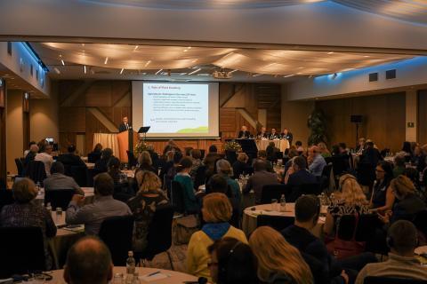 FSS seminar - 4 March 2020